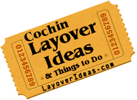 Things to do in Cochin
