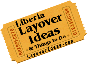 Things to do in Liberia