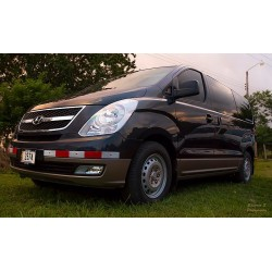 Liberia Airport to Playa Panama Private Transfer