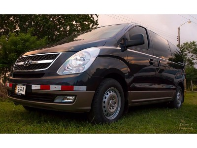 Liberia Airport to Monteverde City Centre Private Transfer