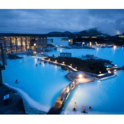 Keflavik Airport to Blue Lagoon Private Transfer