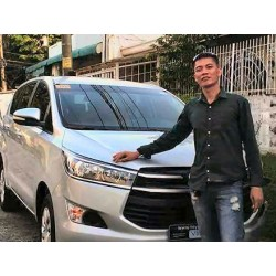 Manila Airport to Marikina City Centre Private Transfer