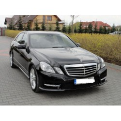 Gdansk Airport to Lebork Private Transfer