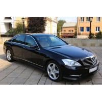 Moscow Sheremetyevo Airport to Moscow City Centre Private Transfer