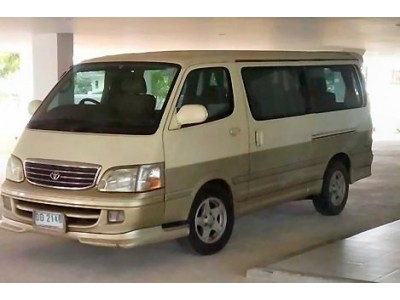 Surat Thani Airport to Koh Samui via Don Sak Pier Private Transfer