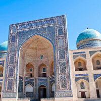 Uzbekistan Transfers