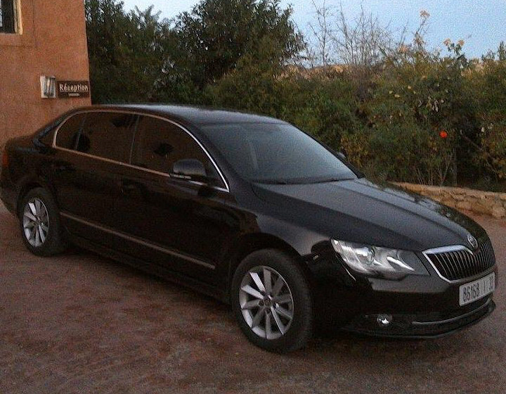 Agadir Airport to Agadir City Centre Private Transfer Private Car Transfers