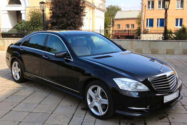 Moscow Domodedovo Airport Transfers